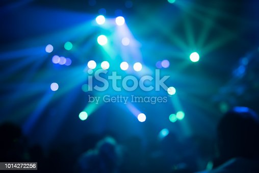 istock Abstract Background Party Concert Concept. Party people concept. 1014272256