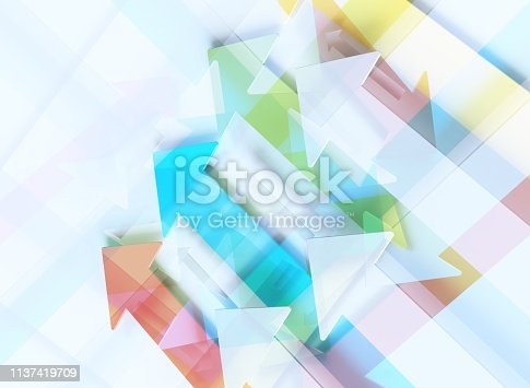 istock Abstract background. 1137419709