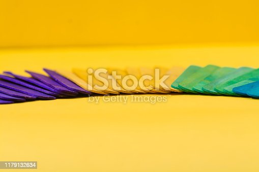 istock Abstract background 1179132634