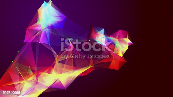 istock Abstract Background 525740996