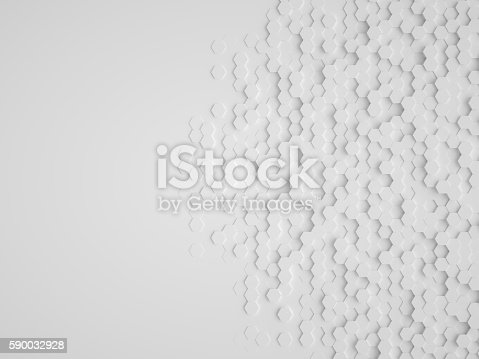 Abstract background with white shapes.Abstract background with white shapes.