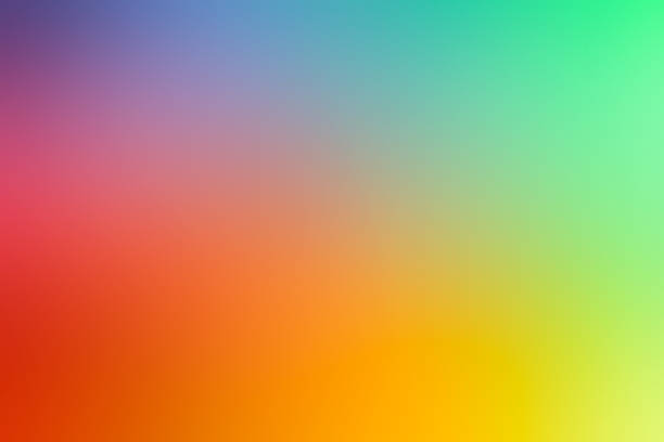 abstract background - vibrant color stock pictures, royalty-free photos & images