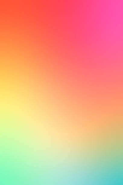 fundo abstrato - colorful background - fotografias e filmes do acervo