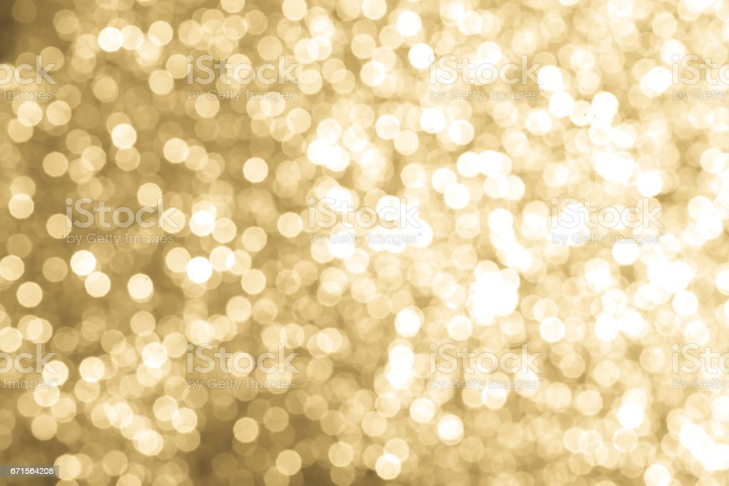 Abstract background texture Gold Glitter and elegant for Christmas. ストックフォト