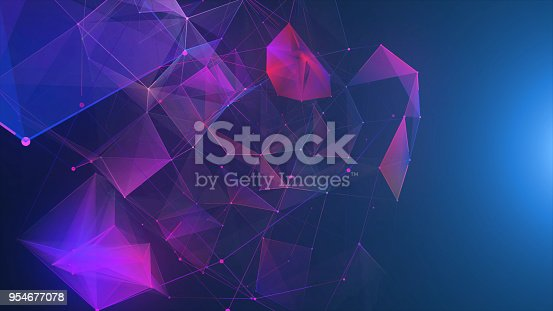 istock Abstract Background Wallpaper 954677078