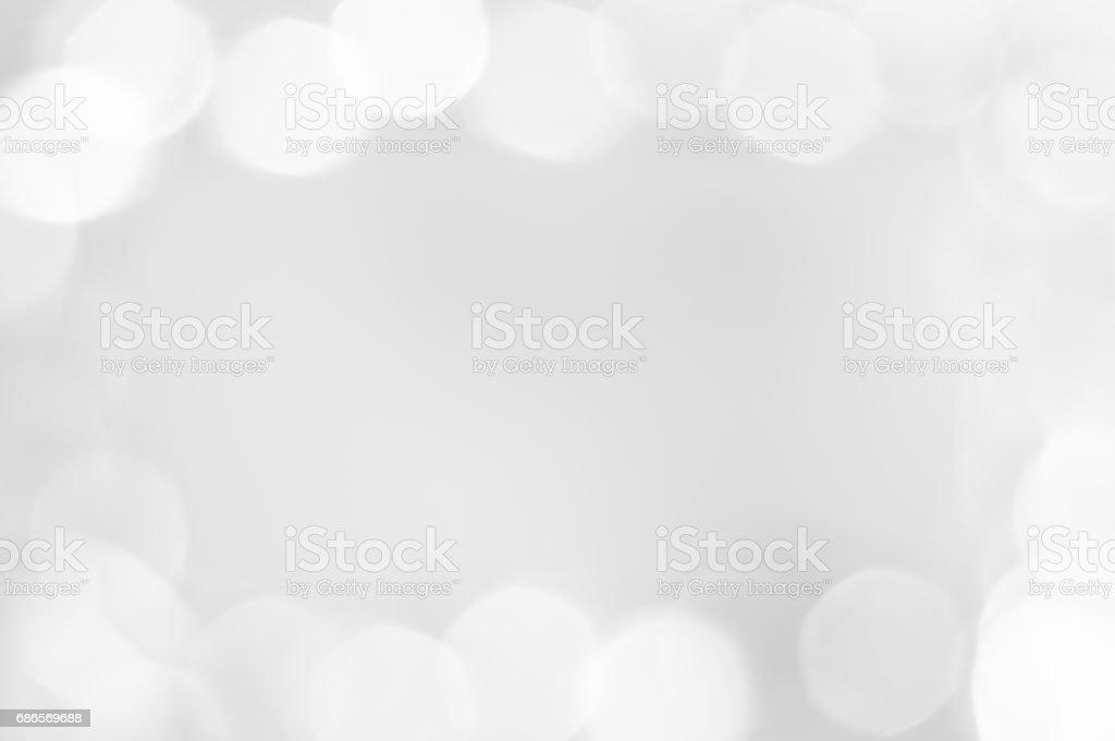 Abstract background with a white light blur royaltyfri bildbanksbilder