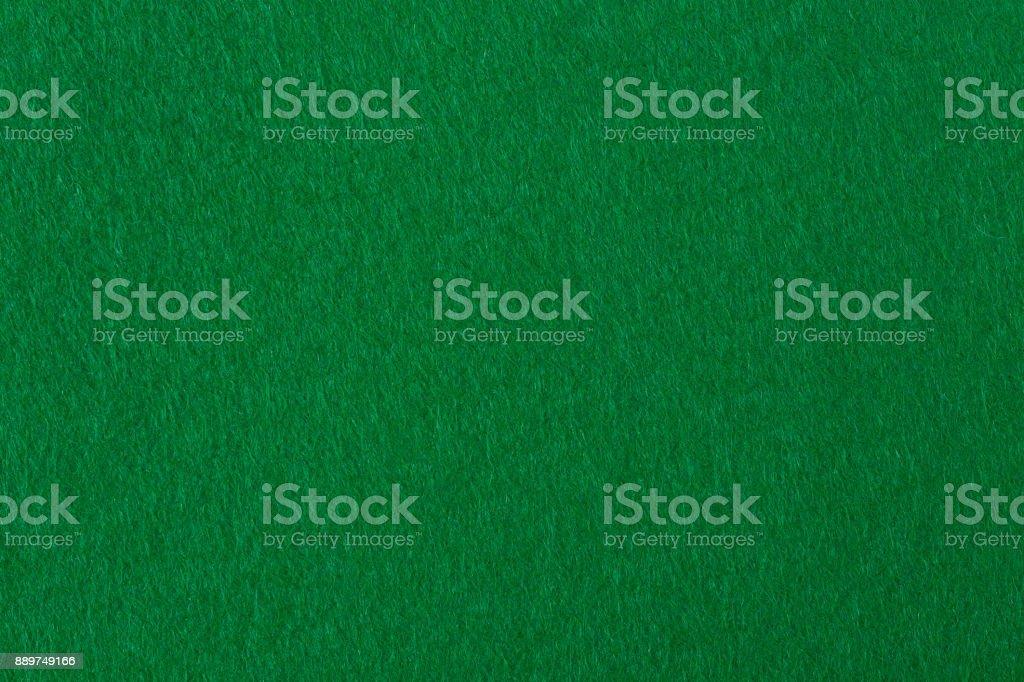 Zusammenfassung Hintergrund mit grünen Filz Textur – Foto