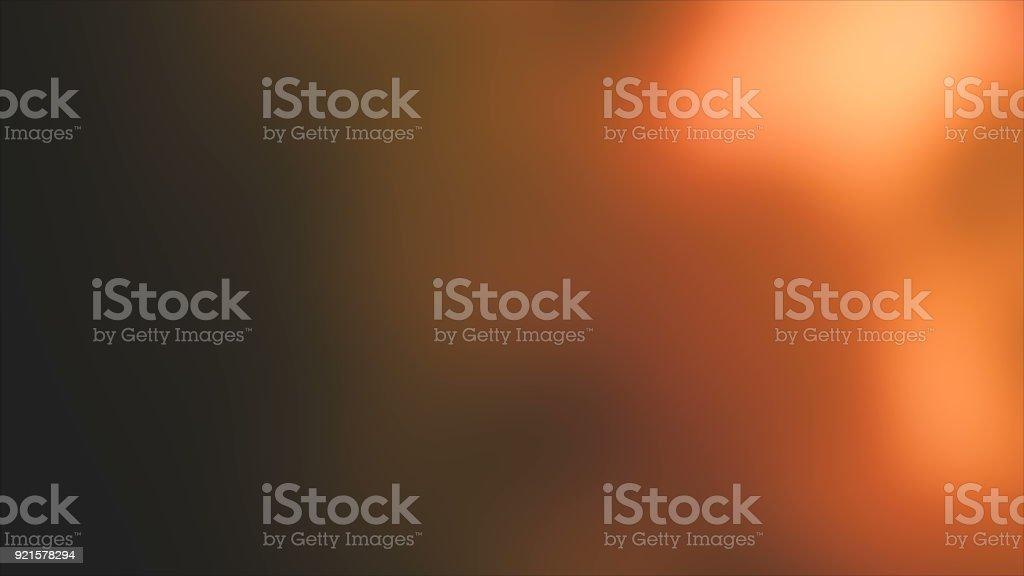 Zusammenfassung Hintergrund mit Light Leaks. 3D Rendering digital Hintergrund Lizenzfreies stock-foto