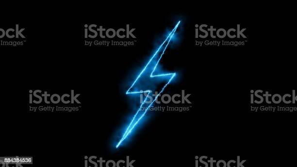 Abstract background with lighting bolt sign icon on black background picture id884384536?b=1&k=6&m=884384536&s=612x612&h=vd rthavobri35g012vum5xqexadlsvtbmycovdpuoi=