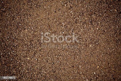 Wintage Soil Background XXXL