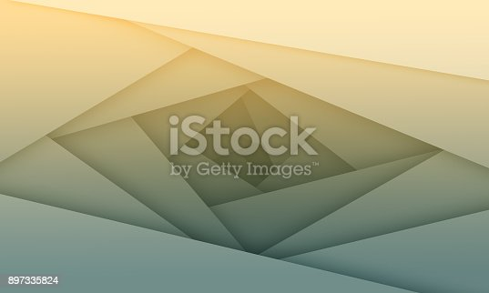 508945010 istock photo Abstract background with polygons 897335824