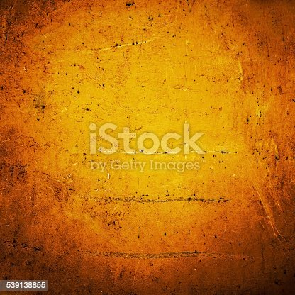 1207526097 istock photo Abstract  background with spotlight and scratches. Dark grunge 539138855