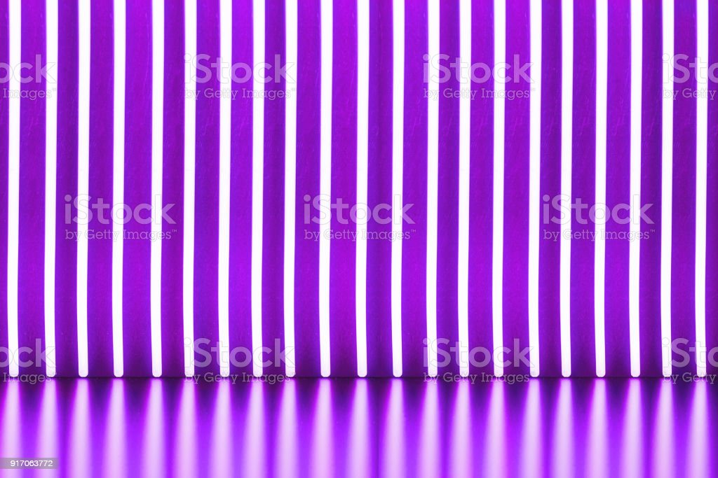 Abstract background with ultraviolet glow stock photo