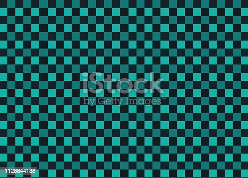 istock Abstract backgrounds color textures grid 1128844138