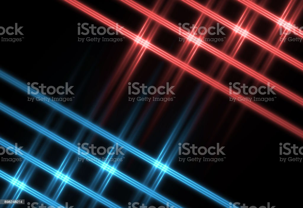 Abstract backgrounds neon lights (super high resolution) digitally generated image. stock photo