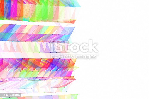 508945010 istock photo Abstract backgrounds 1204618387