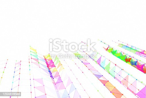 508945010 istock photo Abstract backgrounds 1204618565