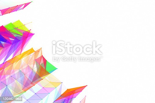 508945010 istock photo Abstract backgrounds 1204621963