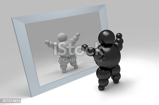 istock 3D abstract