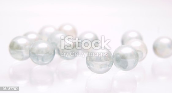 istock Abstract beads 93487762