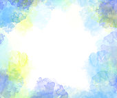 istock Abstract beautiful Colorful watercolor  painting  background, Colorful brush background. 899679758