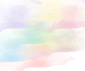 istock Abstract beautiful Colorful watercolor  painting  background, Colorful brush background. 903510192