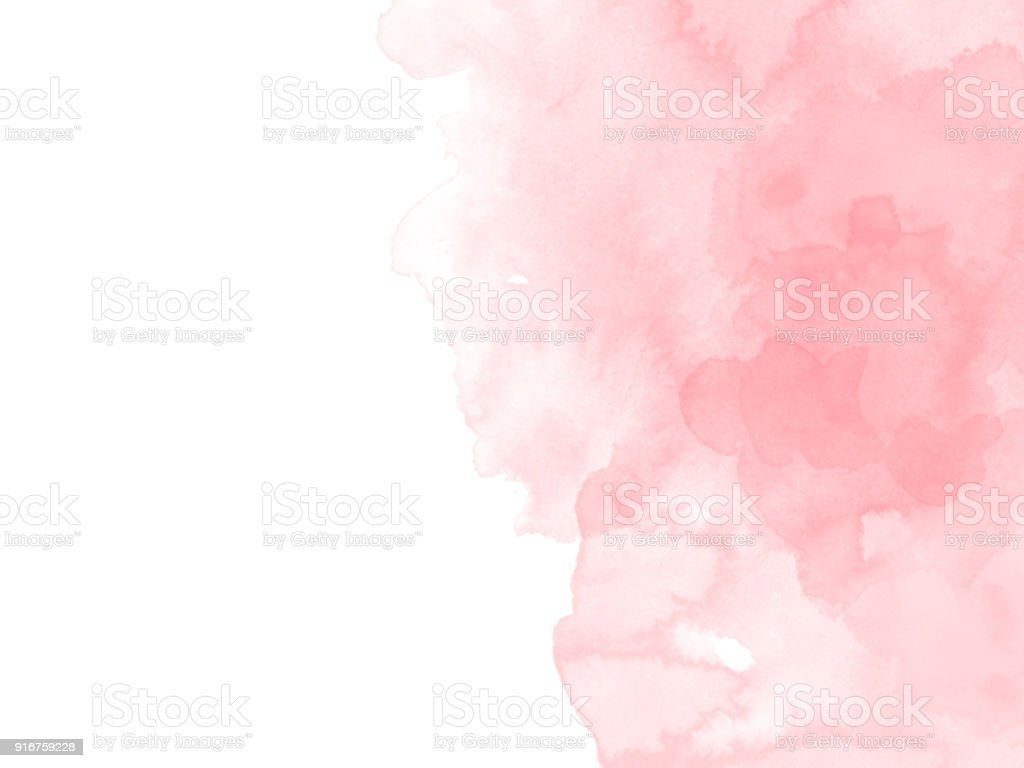 Abstract beautiful Colorful watercolor  painting  background, Colorful brush background. royalty-free stock photo