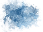 istock Abstract beautiful Colorful watercolor  painting  background, Colorful brush background. 930361270