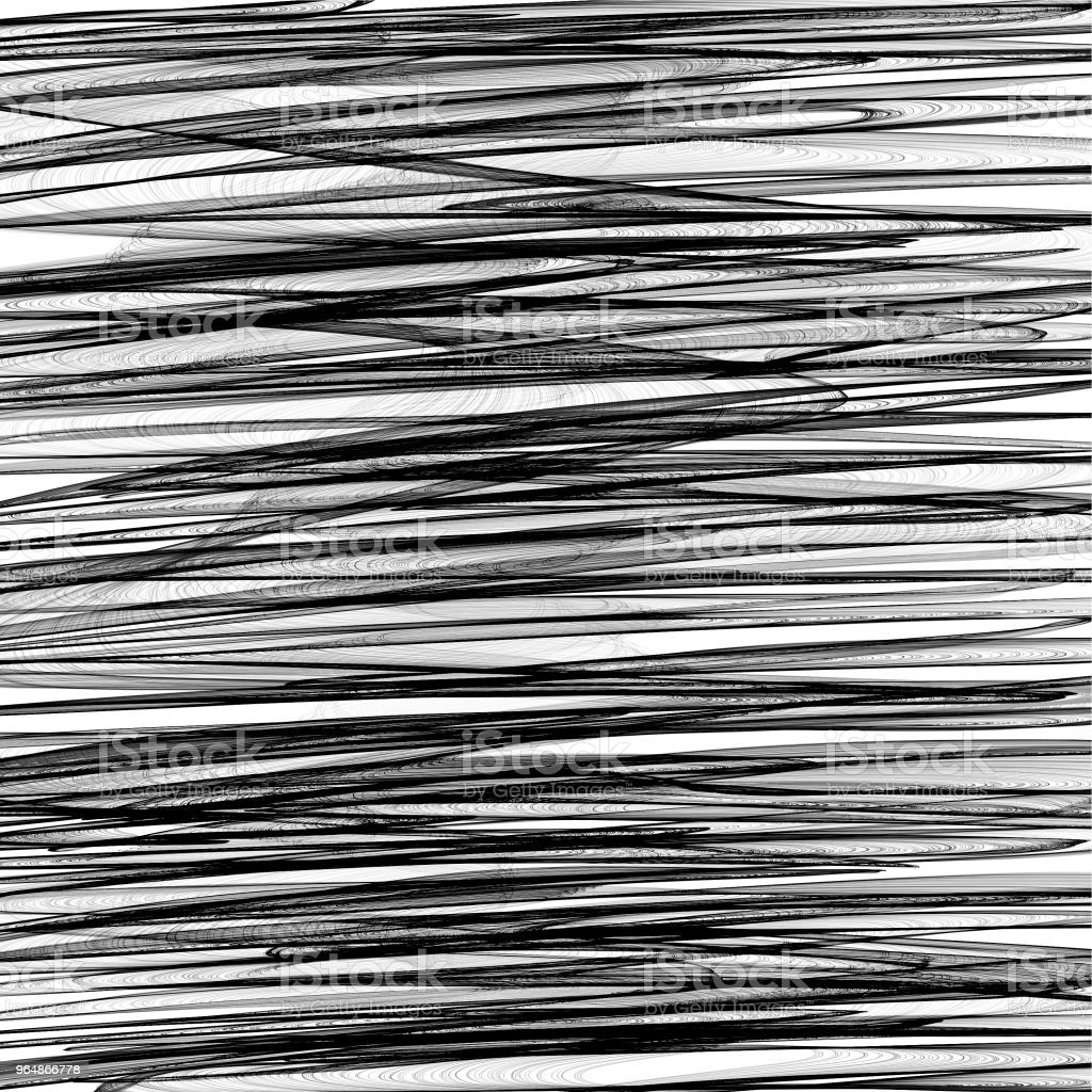 Abstract black and white background royalty-free stock photo