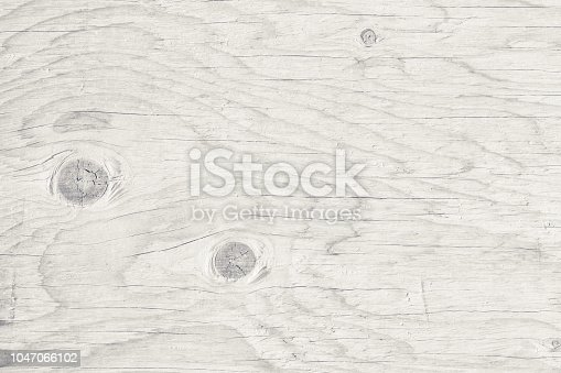 Abstract black and white wooden Background, Plank striped timber desk, Top view of white wood table
