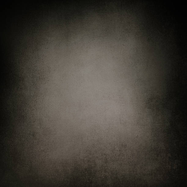 abstract black background, old black vignette border frame. - high key stock pictures, royalty-free photos & images