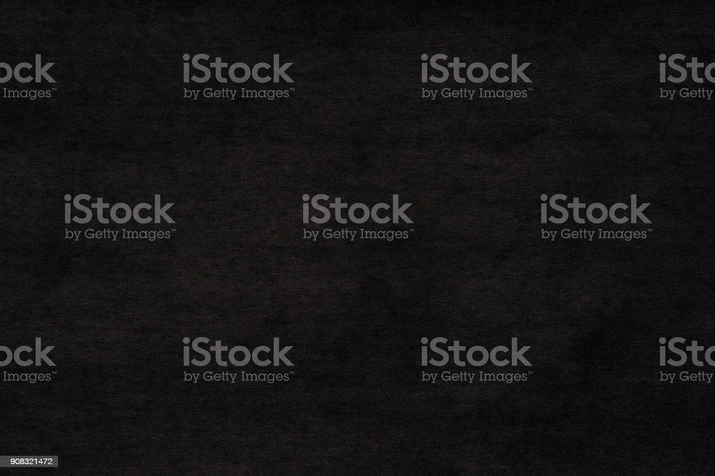 Abstract black felt background. Black velvet background. stock photo