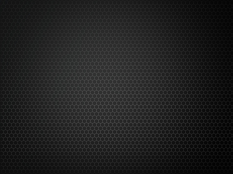 istock Abstract Black metal grid texture 1096875286