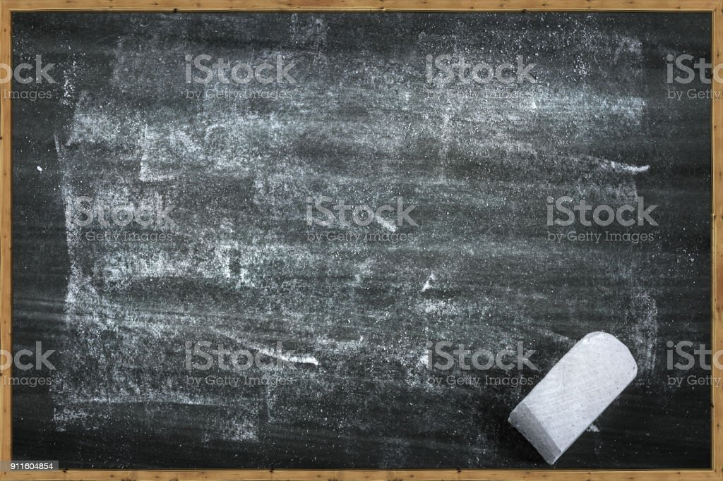 abstract blank chalkboard for black background texture concept advertisement wallpaper for text education graphic royalty