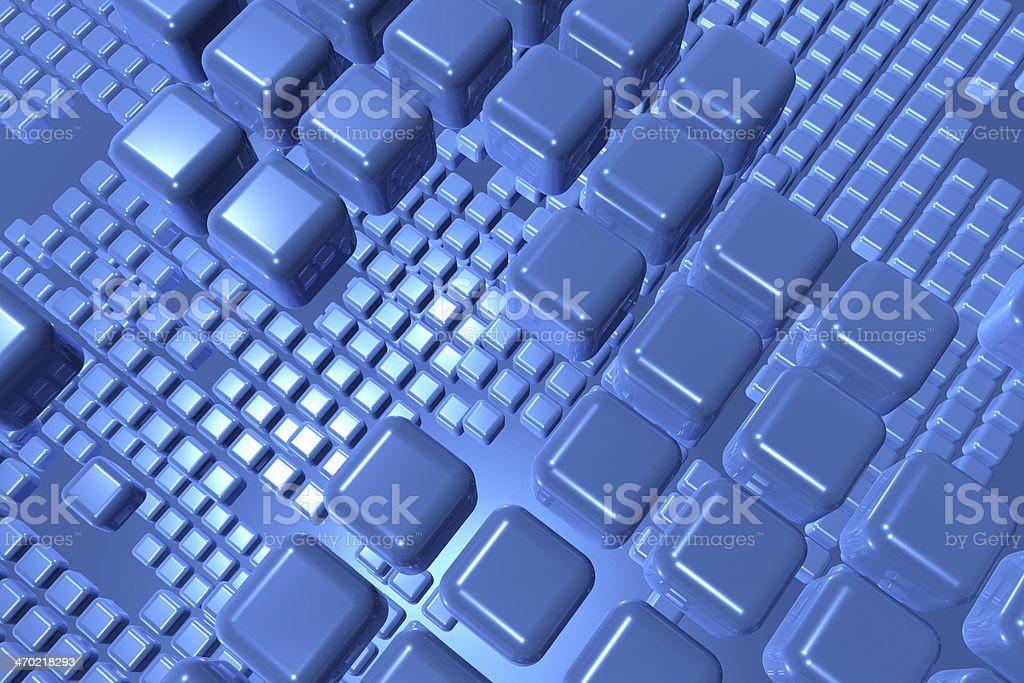 Abstract block backgrounds. royalty-free stock photo