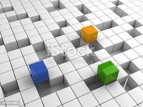 482650499istockphoto Abstract block 475344952