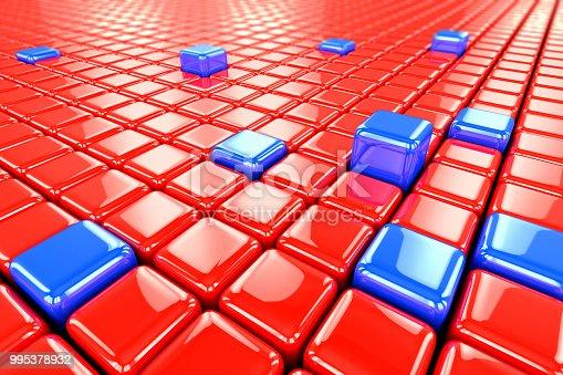 482650499istockphoto Abstract block 995378932