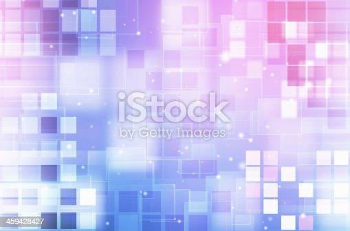 istock Abstract Blocks 459428427