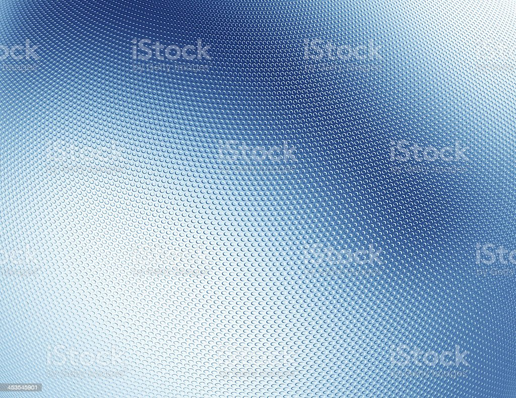 Abstract blue and white background texture stock photo