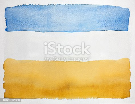534129348istockphoto Abstract Blue And Yellow Background 1068012830