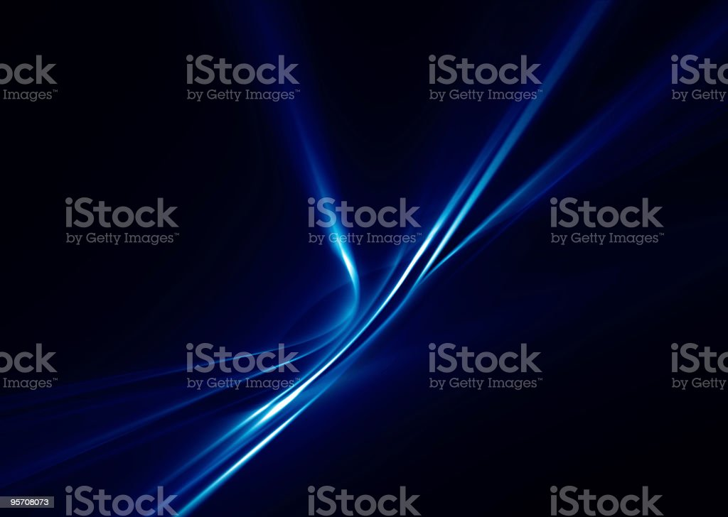 Abstract blue background and texture royalty-free stock photo