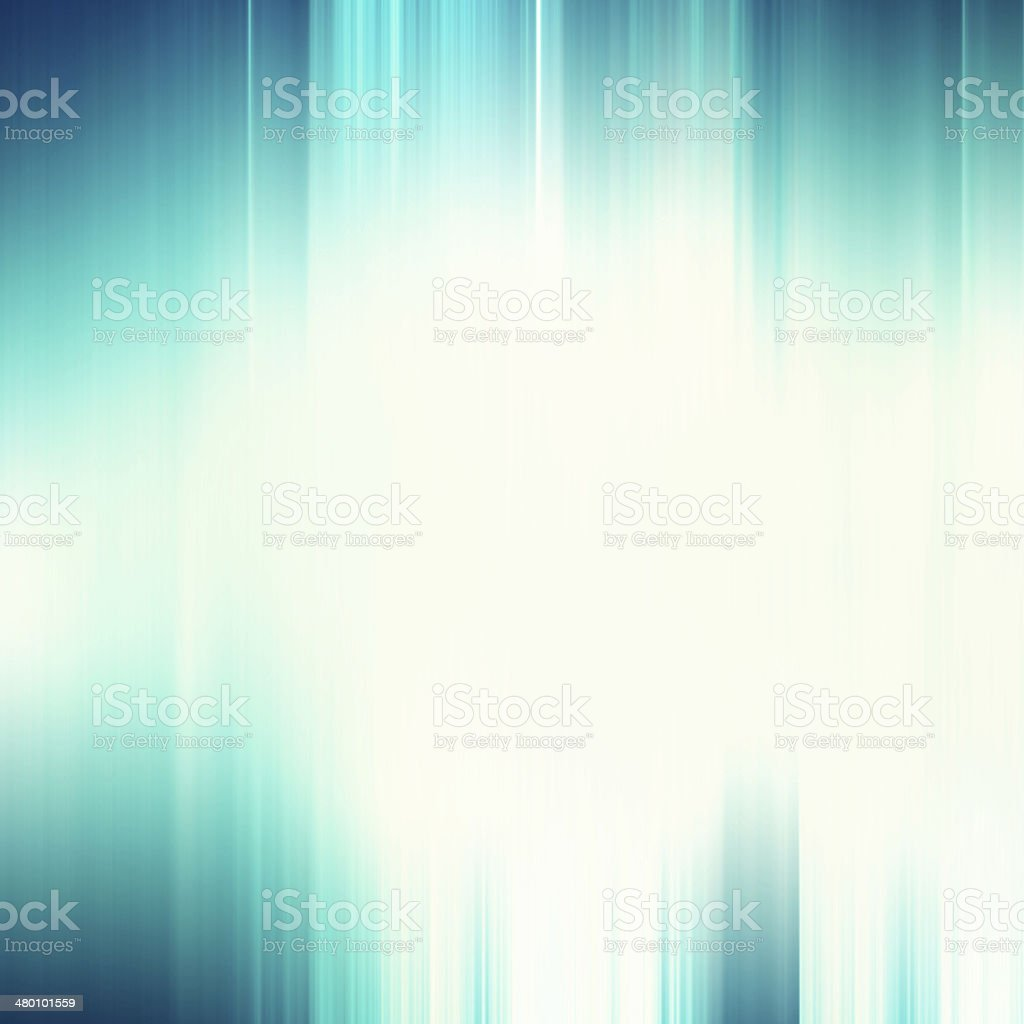 Abstract blue background. - business card stock photo