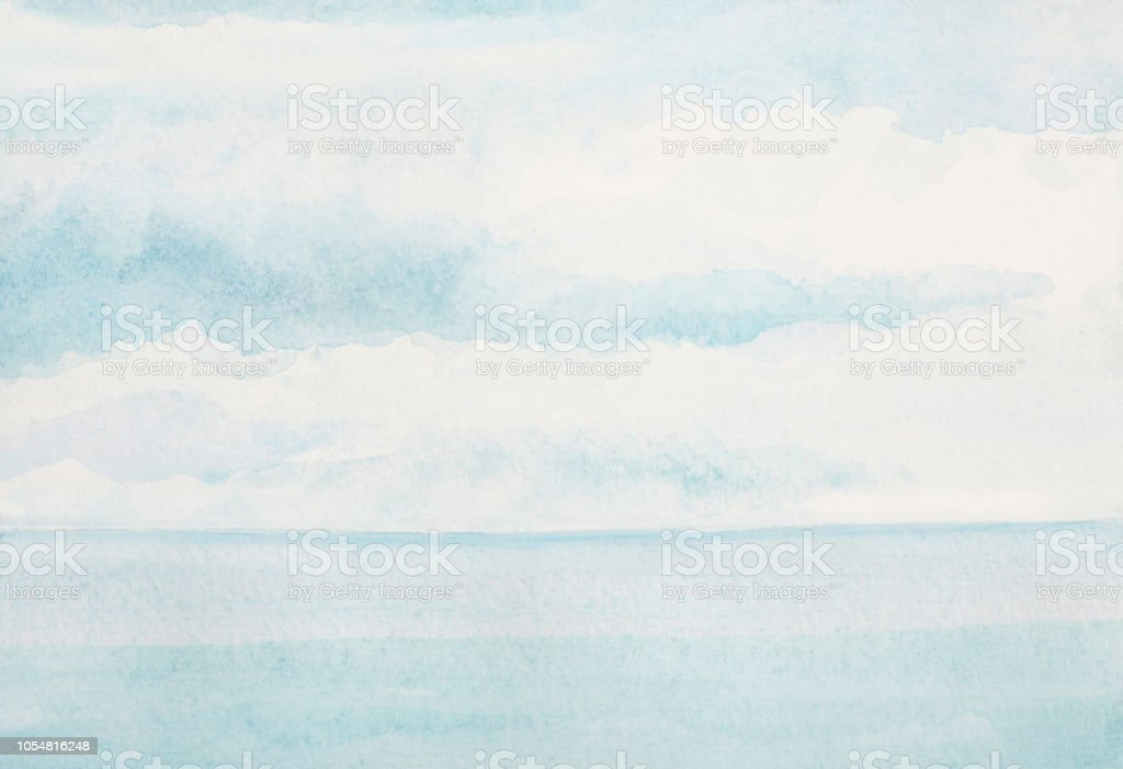 Abstract Blue Background Stock Photo Download Image Now