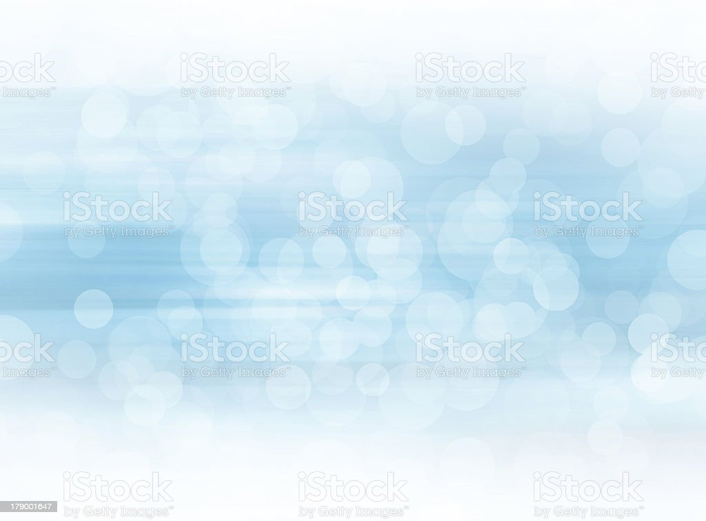 Abstract blue background. royalty-free stock photo