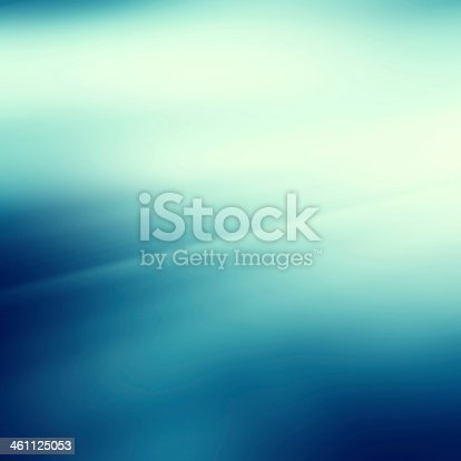 istock Abstract blue background 461125053