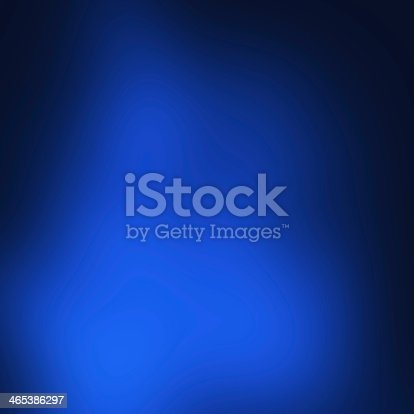 istock Abstract blue background 465386297