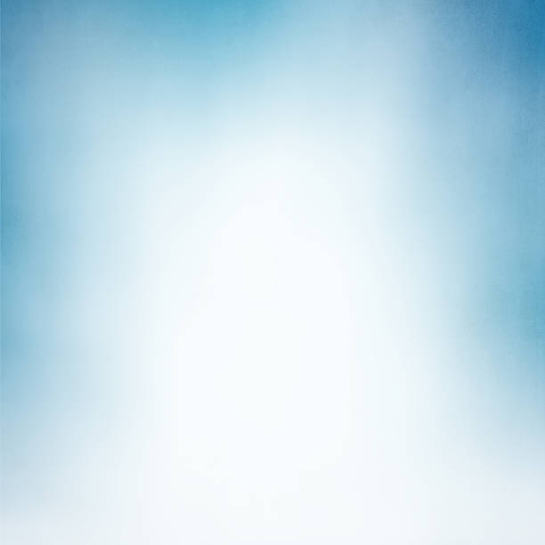 Abstract blue background. stock photo