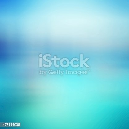 istock Abstract blue background 476144036