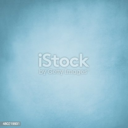 istock Abstract blue background. 480219931