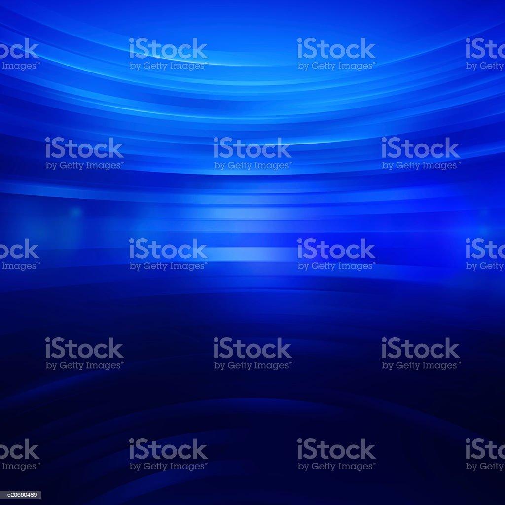 Fondo abstracto azul - foto de stock